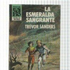 Libros: HEROES DEL ESPACIO NUMERO 63: LA ESMERALDA SANGRANTE. Lote 211632595