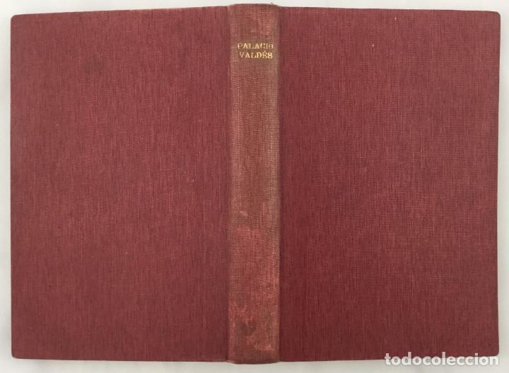 PAPELES DEL DOCTOR ANGÉLICO - ARMANDO PALACIO VALDÉS (Libros sin clasificar)