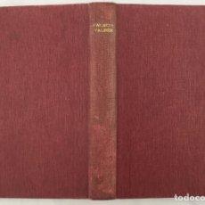 Libros: PAPELES DEL DOCTOR ANGÉLICO - ARMANDO PALACIO VALDÉS. Lote 202459607