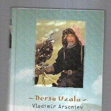 Libros: DERSU UZALA. Lote 211736186