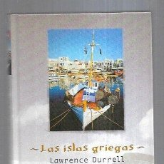 Libros: ISLAS GRIEGAS - LAS. Lote 211736190