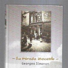 Libros: MIRADA INOCENTE - LA. Lote 211736194