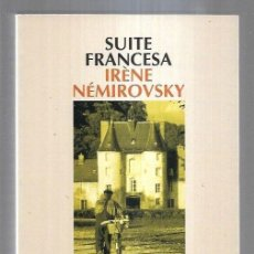 Libros: SUITE FRANCESA. Lote 211736236