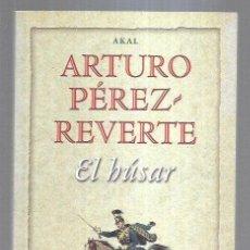 Libros: HUSAR - EL. Lote 211736241