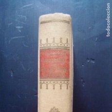 Libros: ALBERTO MALUQUER - HISTORIA DEL CLUB DE FUTBOL BARCELONA - 1949 -. Lote 212609066