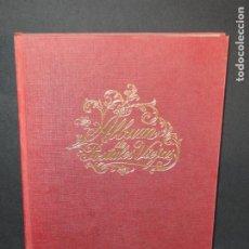 Libros: TERCER ALBUM DE POSTALES VIEJAS. TERCER ÁLBUM: 100 VISTAS OBTENIDAS CON LA CABEZA CUBIERTA. MALLORCA. Lote 212779001