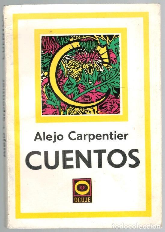 CUENTOS: EL CAMINO DE SANTIAGO, LOS ADVERTIDOS, SEMEJANTE A LA NOCHE, VIAJE A LA SEMILLA, LOS FUGITI (Libros sin clasificar)
