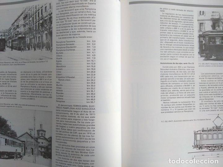 Libros: Automotores españoles (1906-1991) - Javier Aranguren - Foto 6 - 213470886