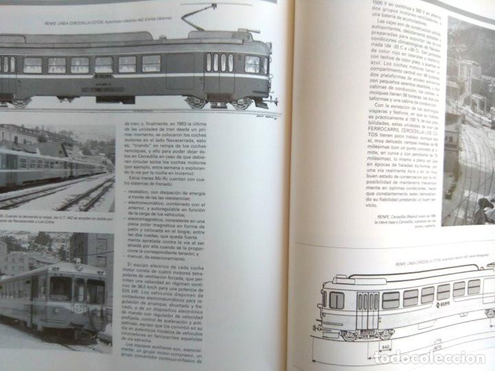 Libros: Automotores españoles (1906-1991) - Javier Aranguren - Foto 7 - 213470886