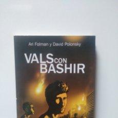 Libros: VALS COM BASHIR.. Lote 213952015
