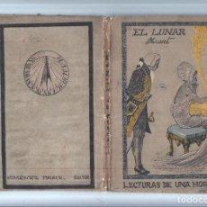 Libros: EL LUNAR. Lote 214020060