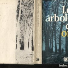 Libros: LOS ARBOLES DE ORO. Lote 214020125