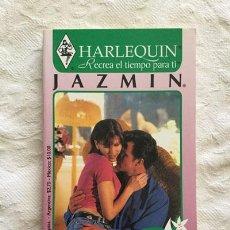 Libros: ROMANCE ETERNO - JESSICA HART. Lote 214064416