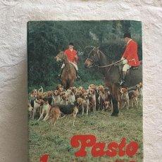 Libros: PASTO DE ZORRAS - JANE MCILVAINE MCCLARY. Lote 214064456
