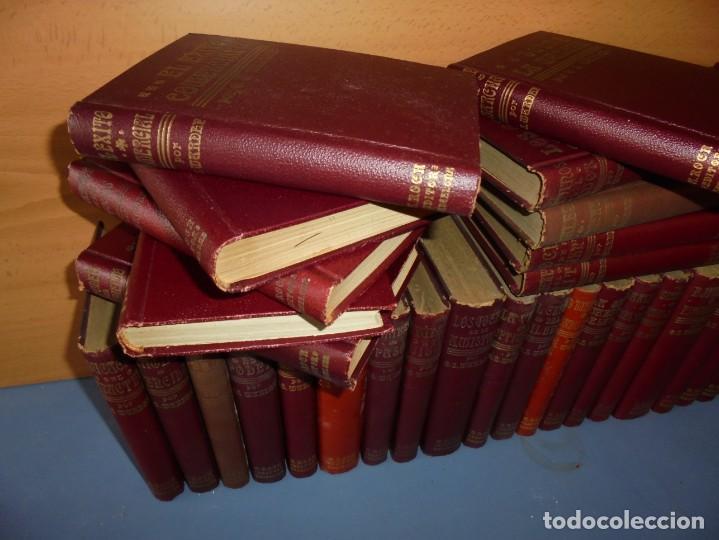 Libros: magnifica coleccion completa de 40 tomos de orison swett marden - Foto 4 - 226925835