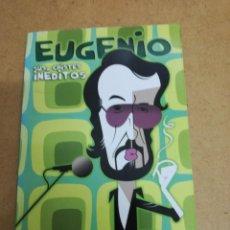 Libros: EUGENIO SUS CHISTES INEDITOS , ESPASA 2008. Lote 216394827