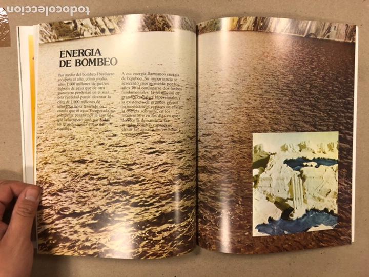 Libros: IBERDUERO (1979). LIBRO PUBLICITARIO. - Foto 7 - 216977600