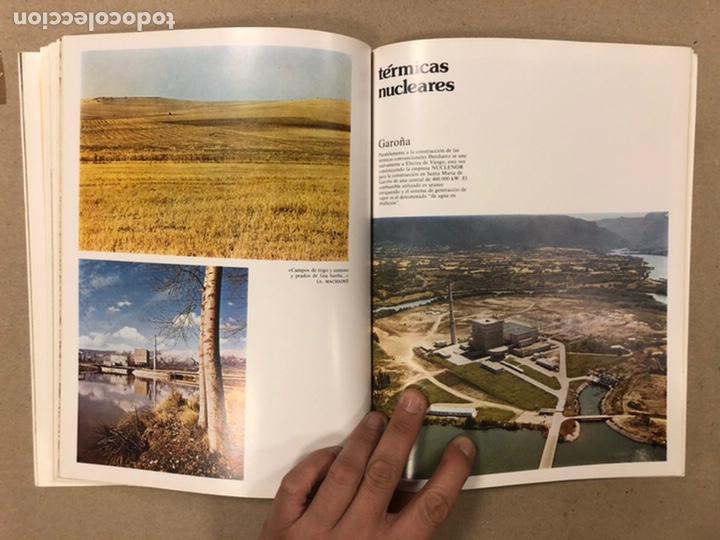 Libros: IBERDUERO (1979). LIBRO PUBLICITARIO. - Foto 8 - 216977600
