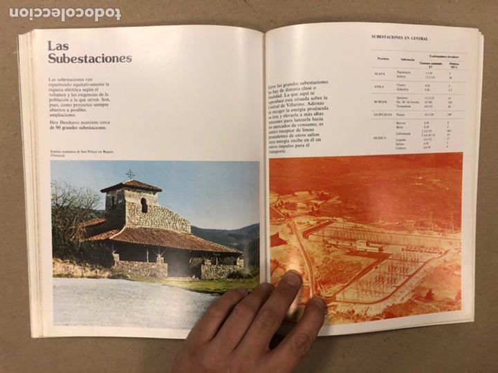 Libros: IBERDUERO (1979). LIBRO PUBLICITARIO. - Foto 9 - 216977600
