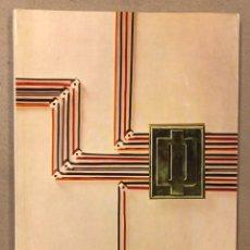 Libros: IBERDUERO (1979). LIBRO PUBLICITARIO.. Lote 216977600