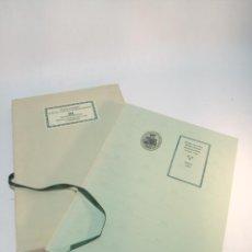 Libros: DIÁLOGO LLAMADO PHARMACODILIS. SEVILLA 1536. NICOLÁS MONARDES. MADRID. 1992.. Lote 217891070