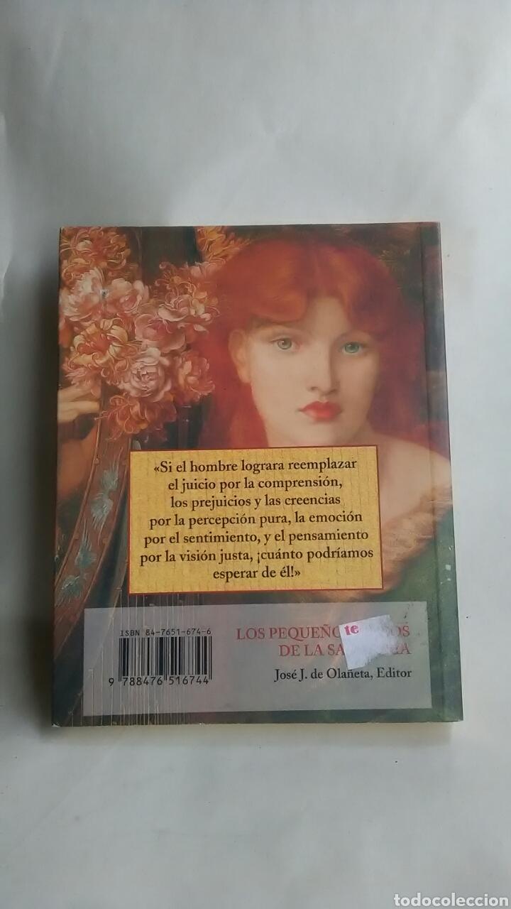 Libros: Breve tratado de la emoción. Denise Desjardins. Jose J. Olañeta Editor. 1997 - Foto 2 - 218277905