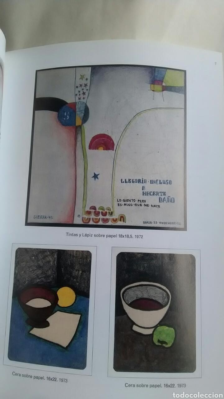 Libros: Sierra. Las marcas del tiempo. Retrospectiva. 1973-2012 - Foto 6 - 218280101