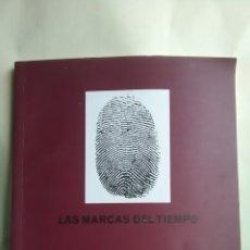 Libros: SIERRA. LAS MARCAS DEL TIEMPO. RETROSPECTIVA. 1973-2012. Lote 218280101