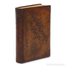 Libros: RODRÍGUEZ LÓPEZ (JESÚS). SUPERSTICIONES DE GALICIA Y PREOCUPACIONES VULGARES. 1910. Lote 218413437