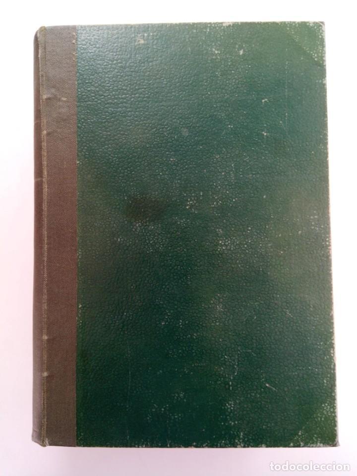 Libros: ANATOMIA HUMANA TOMO I - FRANCISCO ORTS LLORCA - EDITORIAL CIENTÍFICO-MÉDICA 1959 - Foto 3 - 218691535