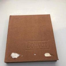Libros: BOLÍVAR. Lote 218754517