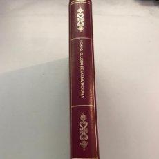 Libros: EL LIBRO DE LAS MUTACIONES. Lote 218756025