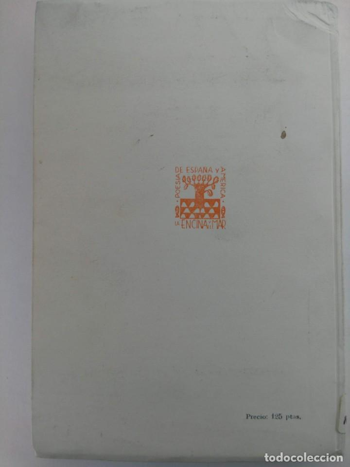 Libros: LA VERDAD Y OTRAS DUDAS - RAFAEL MONTESINOS - EDICIONES CULTURA HISPÁNICA - Foto 2 - 218787561