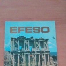 Libros: EFESO. Lote 218948381