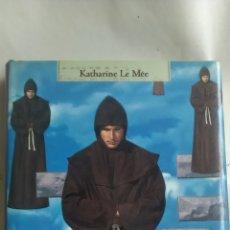 Libros: CANTO GREGORIANO. KATHERINE LE MEE. 1995. Lote 219076201