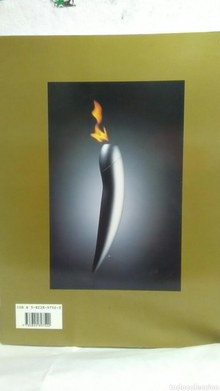 Libros: Starck. Taschen. 1991 - Foto 3 - 219375847