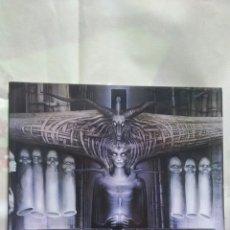 Libros: HR GIGER ARH. TASCHEN. 2006. Lote 219376630
