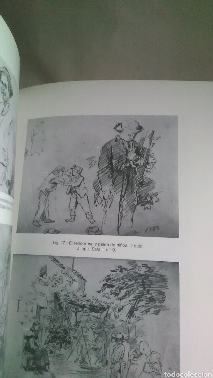 Libros: Isidoro Brocos. Dibujo. Pintura. Escultura. Edita Diputación A Coruña. 1985 - Foto 4 - 219444885