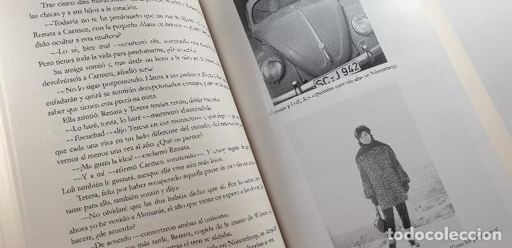 Libros: LIBRO-HOLA ¿TE ACUERDAS DE MI?-MEGAN MAXWELL-ESENCIA-VER FOTOS - Foto 13 - 219465166