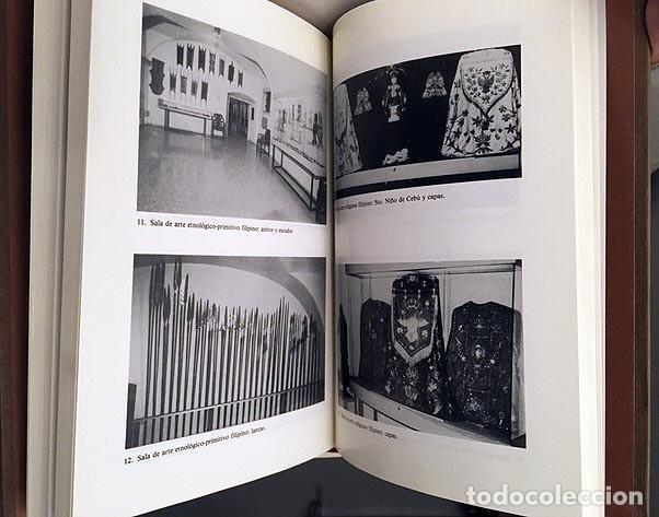Libros: A. Agustiniano: S. Agustín de Manila; Convento de Epila; S Pablo de Manila; M Oriental de Valladolid - Foto 2 - 219855350