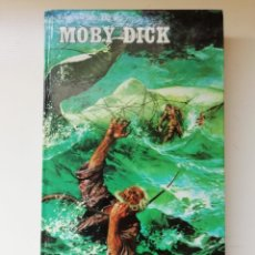 Libros: MOBY DICK. Lote 220059165