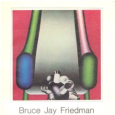 Libros: STERN, UN HOMBRE PERSEGUIDO - BRUCE JAY FRIEDMAN. Lote 220471133