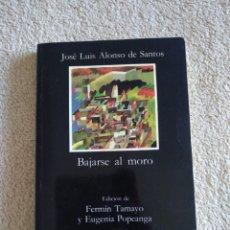 Libros: BAJARSE AL MORO. Lote 220752517