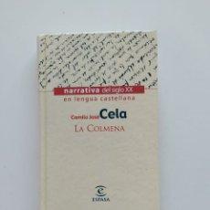 Libros: LA COLMENA CAMILO JOSÉ CELA. Lote 220762921
