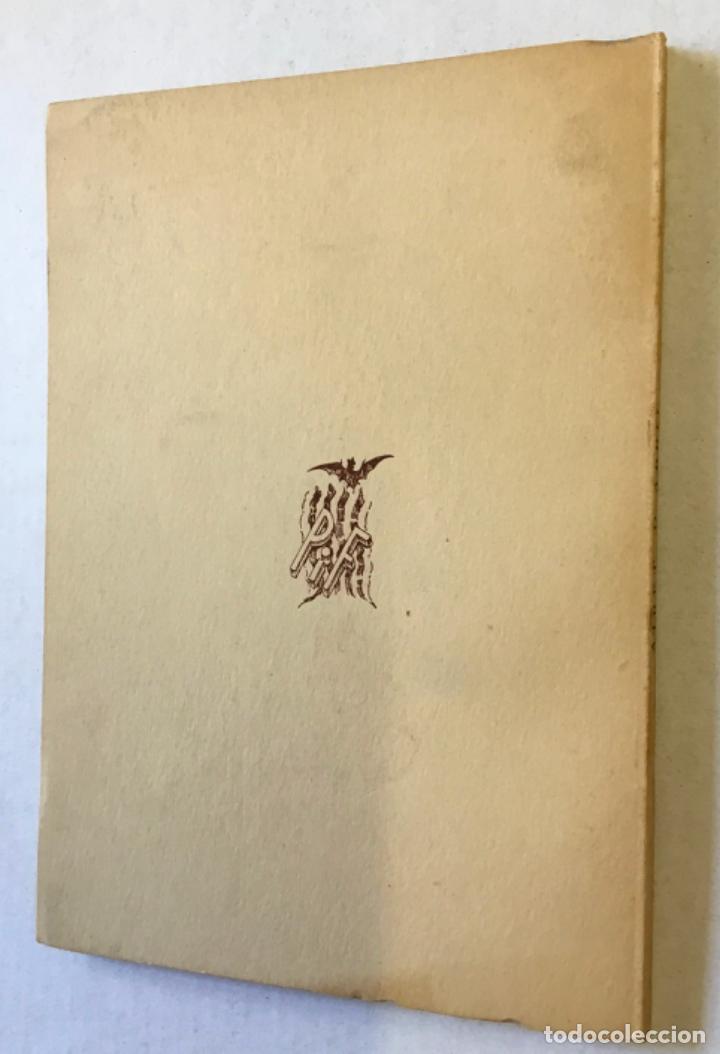 Libros: AIRET DABRIL. Versos vicentins. - SANTMARTÍ, Ricard. - Foto 4 - 220943555