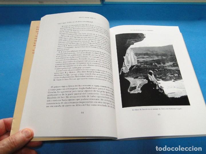 Libros: ABATE H. BREUIL : Antología de textos. Edición de EDUARDO RIPOLL - Foto 4 - 220957737