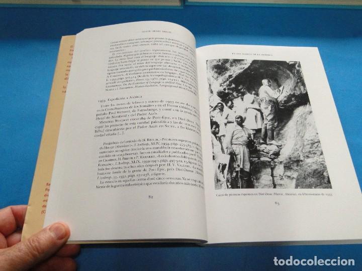 Libros: ABATE H. BREUIL : Antología de textos. Edición de EDUARDO RIPOLL - Foto 5 - 220957737