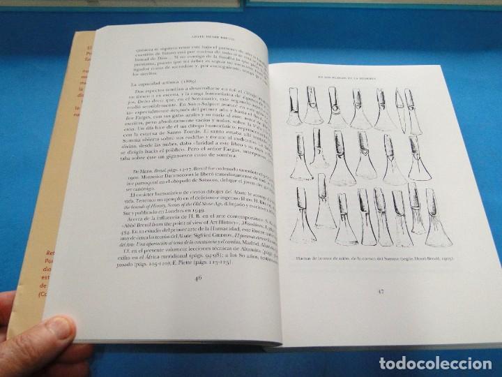 Libros: ABATE H. BREUIL : Antología de textos. Edición de EDUARDO RIPOLL - Foto 6 - 220957737
