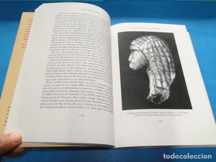Libros: ABATE H. BREUIL : Antología de textos. Edición de EDUARDO RIPOLL - Foto 7 - 220957737