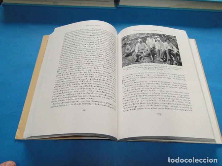 Libros: ABATE H. BREUIL : Antología de textos. Edición de EDUARDO RIPOLL - Foto 8 - 220957737